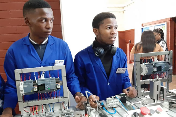 National Accredited Technical Education Diploma (NATED)