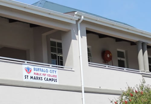 St Marks Campus